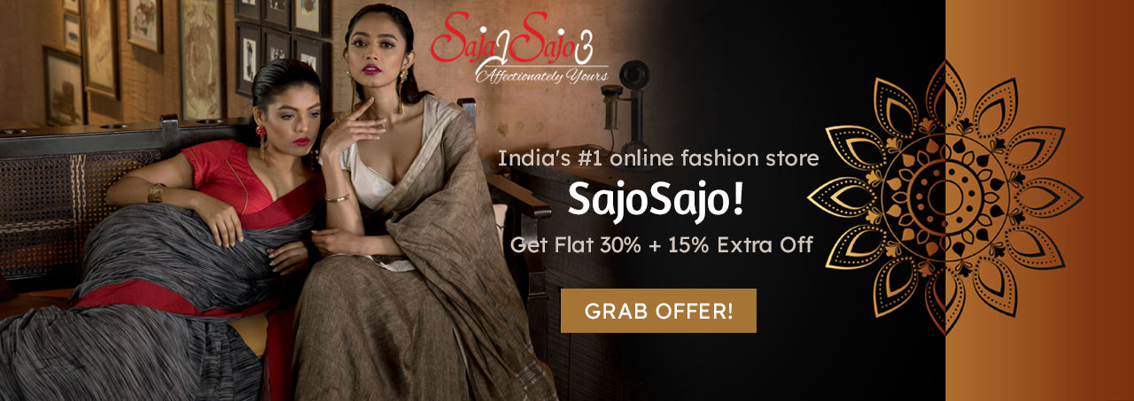 India's Number One Online Saree Shopping