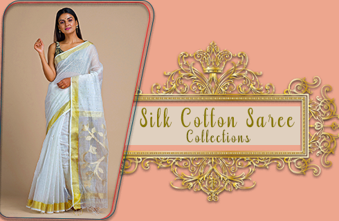 Blended Silk